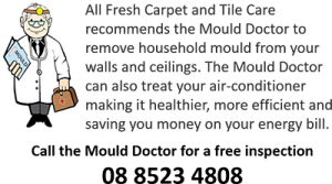 Mould Doctor Ad3