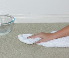 Step4: Rinse